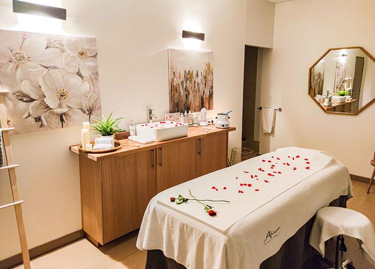 L'ESPRIT A : bien-être, massages & spa Montpellier